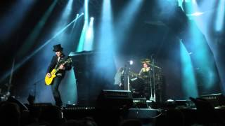 "D-A-D - ""Overmuch"" live at Copenhell 2014"