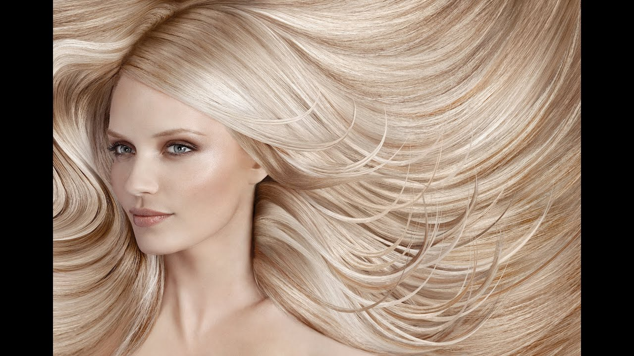 Secrets of Beautiful Hair