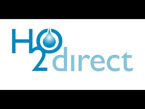 H2o Direct Ltd Video Presentation / Water Filtration