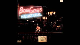 Bee Gees - Give a Hand, Take a Hand
