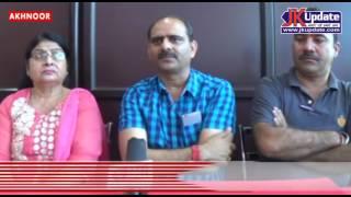 Bharda Kalan panchayat won best panchayat award    JKupdate Spot News
