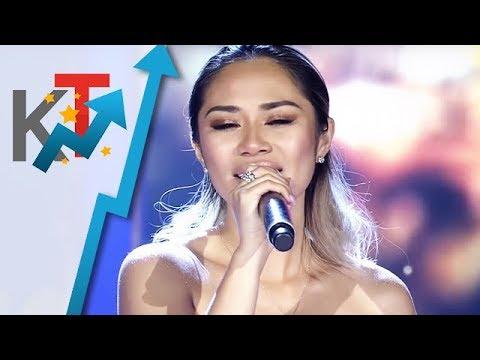 Vice Ganda, hinamon si Jessica Sanchez sa isang singing challenge