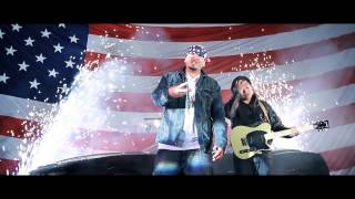 Jesse James - Made In America (Official Music Video)