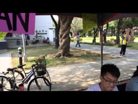 2015 NCKU BIKE Festival Energy 成大單車節 能源國際班