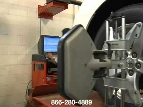 Toyota Wheel Alignment Front End Aligment Service Gulfport Biloxi MS
