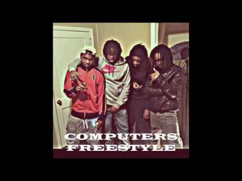 Geno x Akil x Hothead Osama - Computers Freestyl