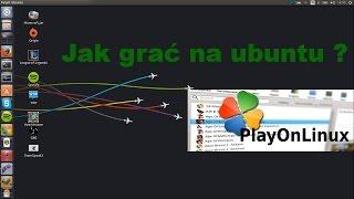 Poradnik - Jak zainstalować hearthstone na linux ubuntu 14.04/16.04