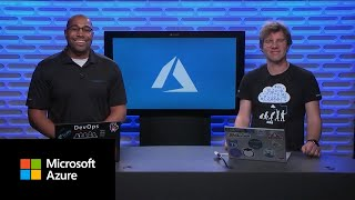 How to deploy Node.js Applications from VS Code to Kubernetes | Azure Friday
