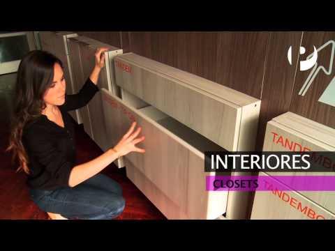 Software para dise o de muebles closets y cocinas cor for Programas de diseno de interiores para windows 8