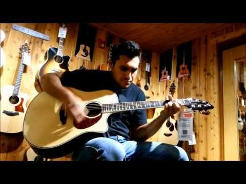 Afim Chaash by Blunderware (Acoustic Cover)
