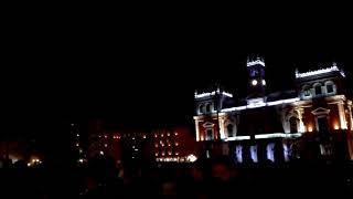 La oreja de van gogh Valladolid