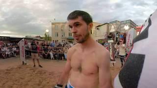 ХИМИК против Боевого Лося !!!! STRELKA 360