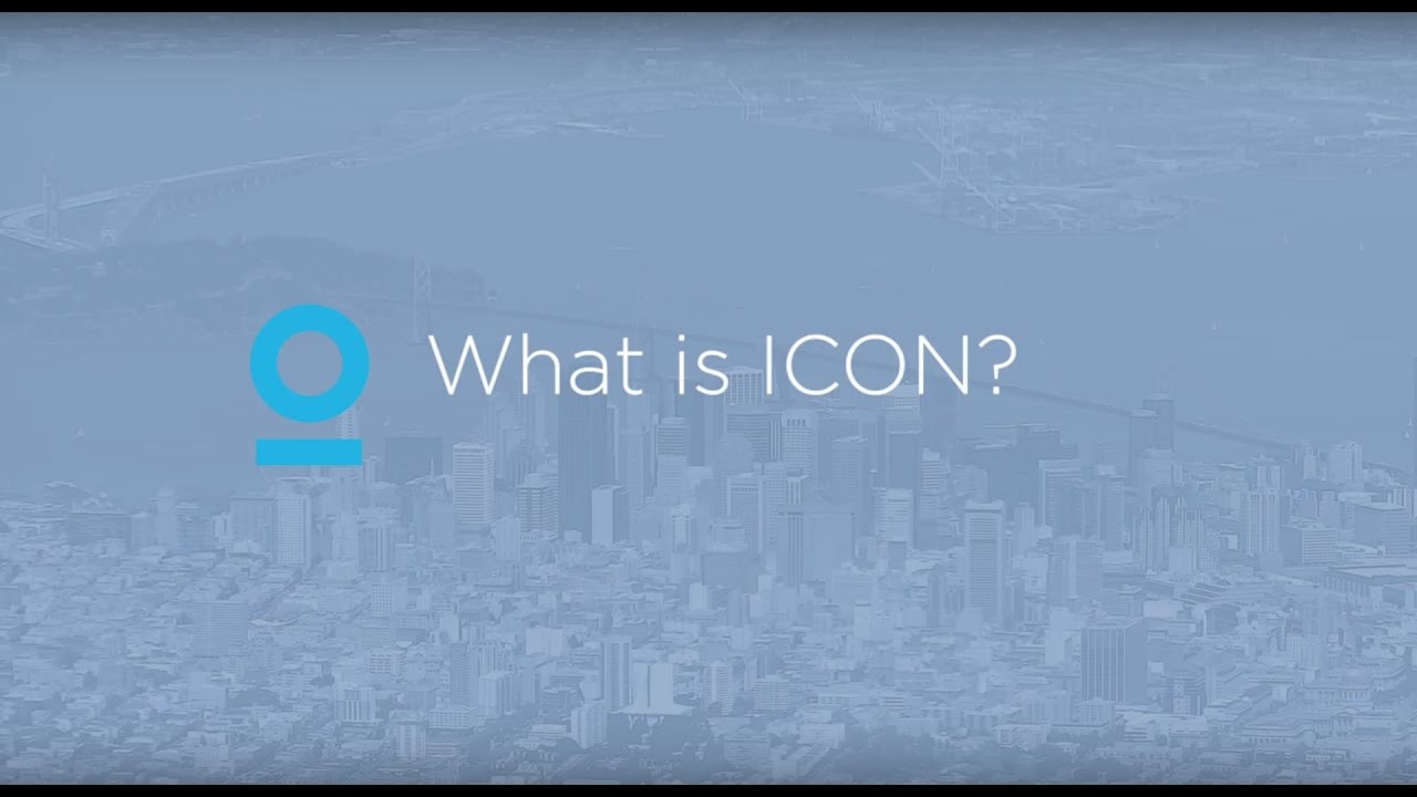 What is ICON?