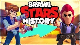 The History of Brawl Stars | From Pre-Beta to Global Release