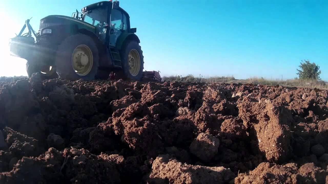 Preparaci n de la tierra para la siembra de alfalfa youtube - Preparacion de la tierra para sembrar ...