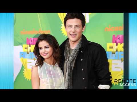 cory monteith dating lea michele 2012