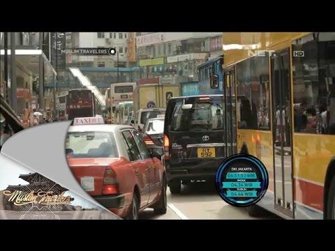 Muslim Travelers - Kehidupan Muslim di Hong Kong