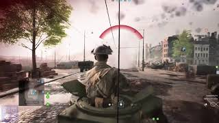 Battlefield 5 Rotterdam Gameplay