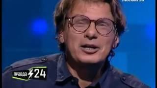 Леонид Ярмольник рассказал о фильме Трудно быть Богом