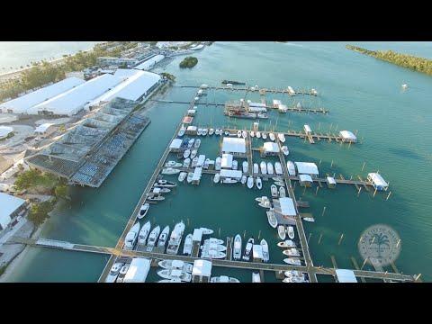 City of Miami - Miami International Boat Show