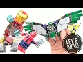 LEGO Spider-Man: Beware the Vulture 76083 - Let's Build!