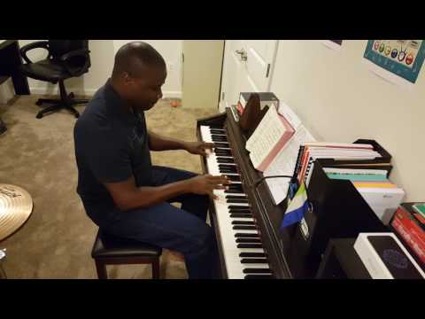 Pass Me Not (Creative approach to traditional hymns)