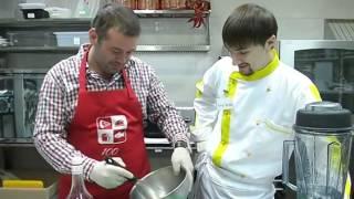 """Проверено на себе"" в Pro100вкусно - Молекулярная кухня"