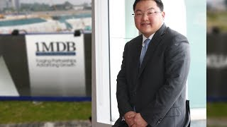 1MDB: LGE instructs IRB to investigate Jho Low and family