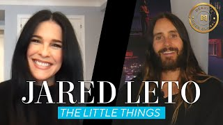 Jared Leto: The little things | Martha Debayle