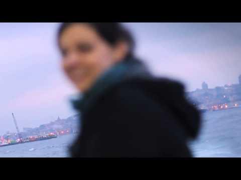 Bosphorus of İstanbul