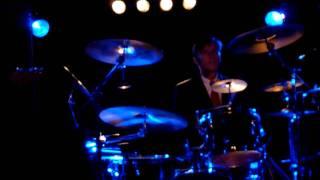 Blues Band Live Rader Drum Solo Toni Nissl