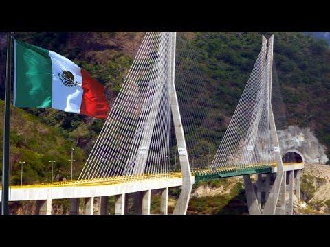 El Puente Más Alto Del Mundo Majestuosa Construcción Del Puente
