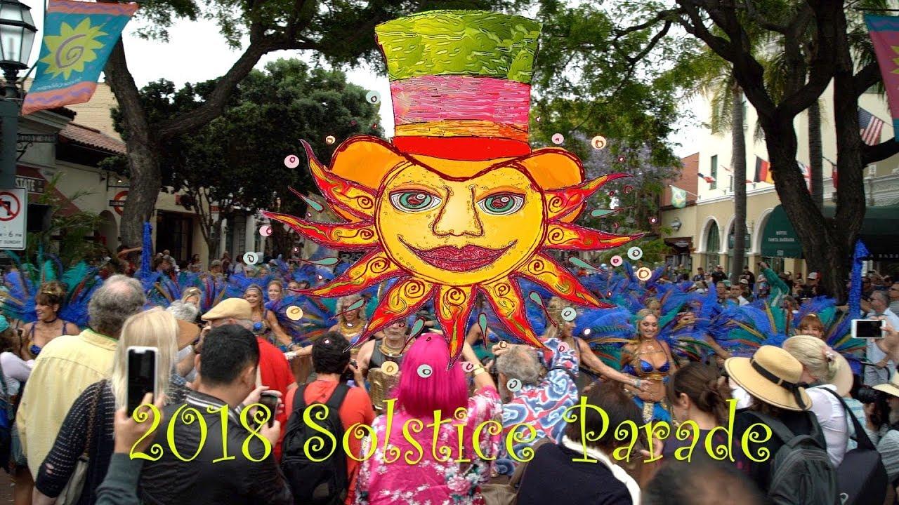 Summer Solstice 2020 Santa Barbara.Santa Barbara Summer Solstice Celebration No Reply Home