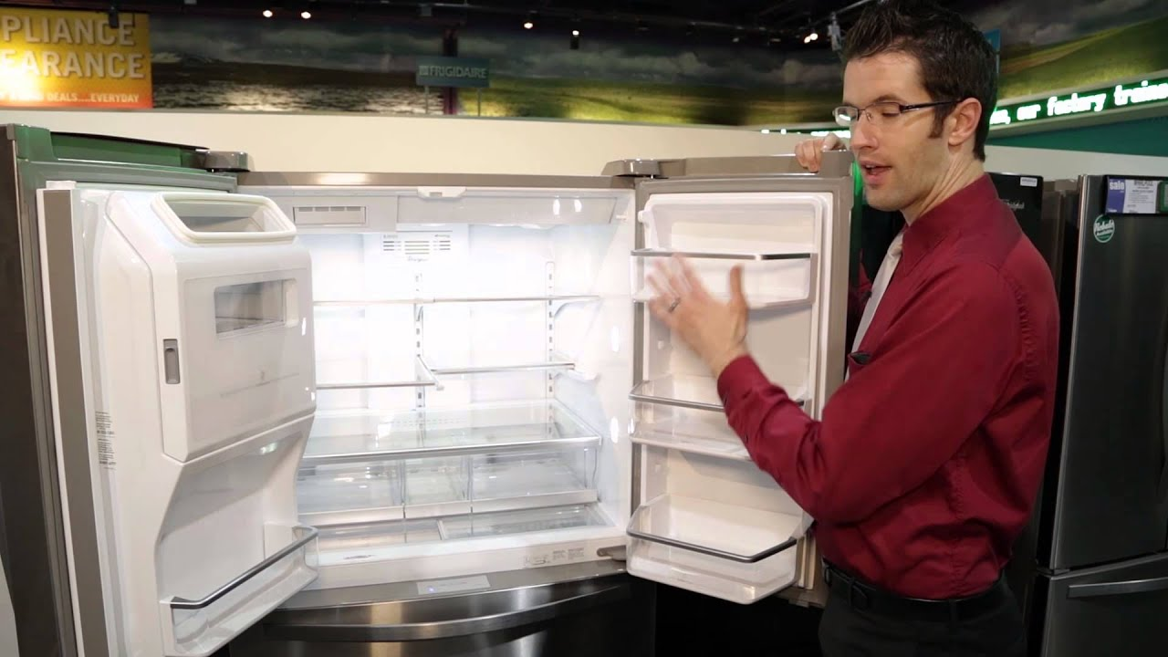 Whirlpool Wrx998sibm Refrigerator