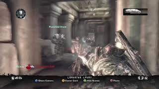 Miniclip #2 Gnasher - Gears of war 2