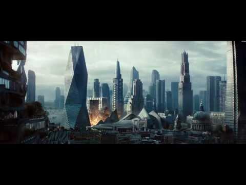 Star Trek Into Darkness Director J.J. Abrams Fan Q&A