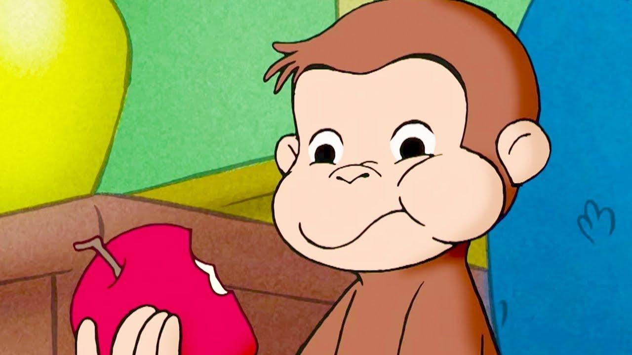Jorge el Curioso en Español Castellano🐵Jorge encuentra su camino 🐵El Mono Jorge 🐵Videos Infantiles