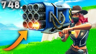 Fortnite Funny WTF Fails and Daily Best Moments Ep.748