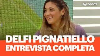 Delfina Pignatiello:
