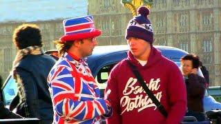 London Prank