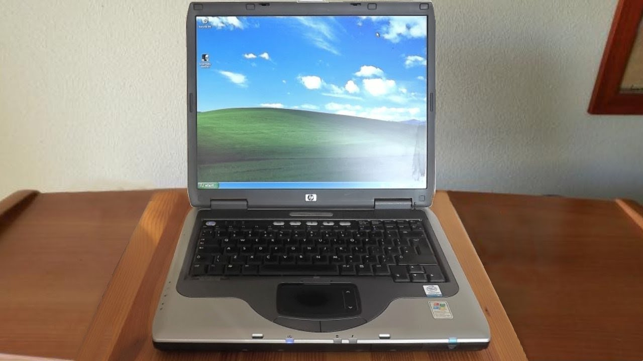 HP COMPAQ NX9030 NOTEBOOK INTEL PROWLAN DRIVERS WINDOWS 7 (2019)