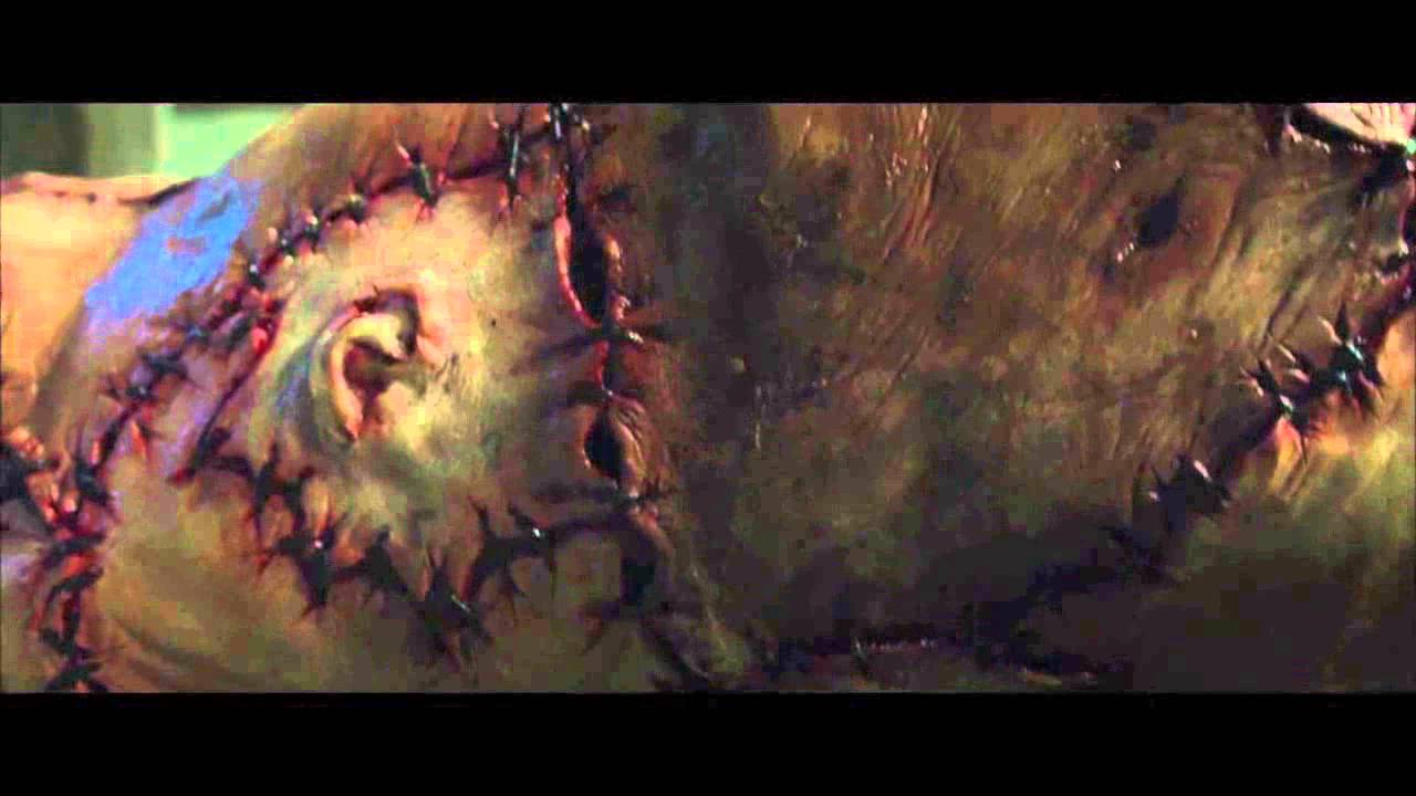 画像: これがセイウチ人間だ!映画『Mr.タスク』本編映像 wrs.search.yahoo.co.jp