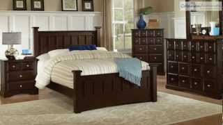 Harbor Bedroom Collection From Coaster Furniture