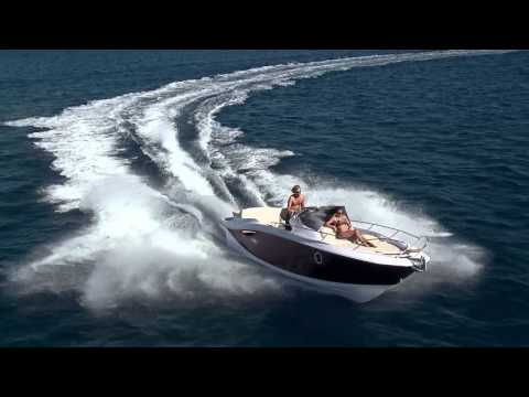 Sessa Key Largo 24 IB - Jaume Vermell Nàutica