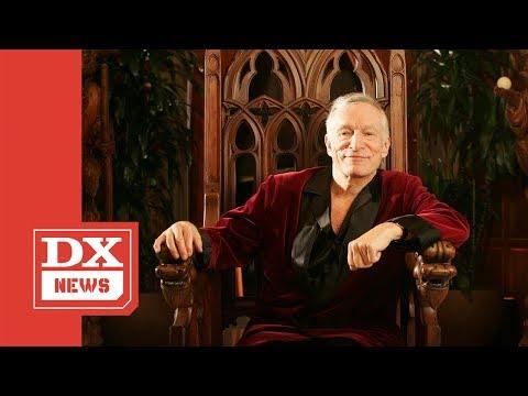 Hip Hop Mourns Hugh Hefner's Death At 91