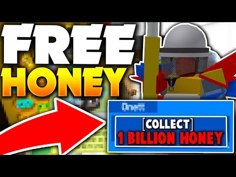 THE *FREE* 1 BILLION HONEY CHALLENGE! (INSANE!) - Roblox Bee Swarm Simulator | NikTac & OpaOsiris