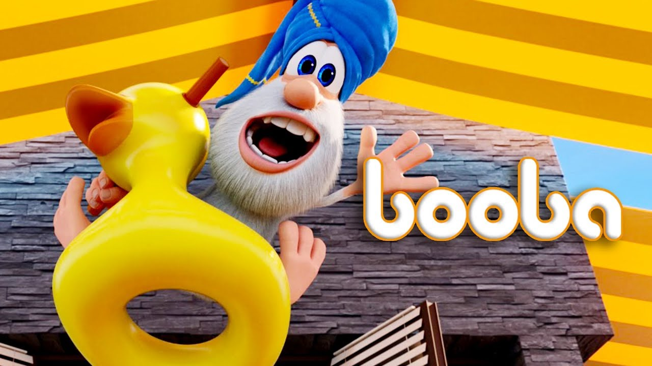 بوبا جميع الحلقات 27 1 كرتون مضحك رسوم متحركة برامج اطفال افلام كرتون كيدو Youtube