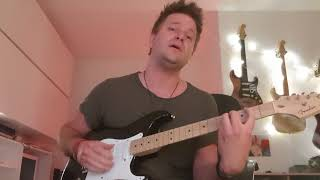 Slow Dancing in a Burning Room (John Mayer) by Steffen Brix