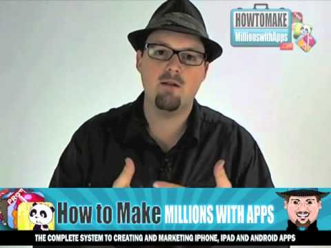 Where Do I Get App Ideas? -IOS & Android App Marketing Tips Get More Downloads