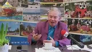 Lembergs par Jaunās konservatīvās partijas Ventspils nodaļas vēlmi atlaist domi